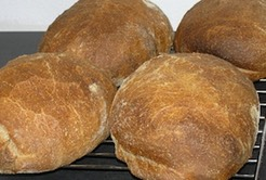 Four Loaves - 16 Sept 2011